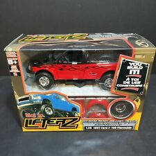 MAISTO LIFTERZ 1997 FORD F-150 FLARESIDE SPORT TRUCK DIECAST 1:26 SCALE NEW