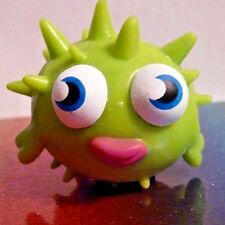 Moshi Monsters Series 2 #43 BLURP Moshling Mini Figure Mint OOP