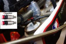 Fork Air Bleeder Valves Motocross Kx450f Kx250f Kxf 250 450