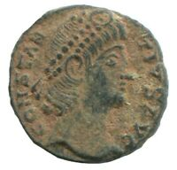 Constans AD333-336 GLORIA EXERCITVS Two soldiers 1g/16mm #ANN1505.10UW