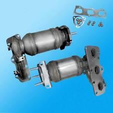 EU4 KAT Katalysator SEAT Ibiza IV 1.2 12v 47KW 64PS 6L1 AZQ 2002/01-