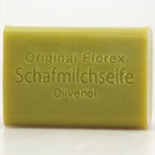 Florex Schafmilchseife eckig OLIVENÖL