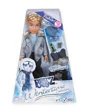 Bratz Boyz Wintertime Collection - Cameron Doll NIB