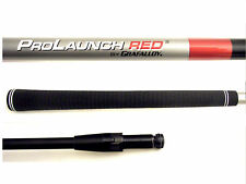 Titleist Low Launch Driver SHAFT 917 915 913 910 Grafalloy Red Stiff w adapter