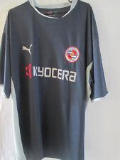 Reading 2005-2007 Away Football Shirt Size XXL /2023