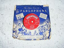 "Ruby  Murray  1959   Three  Stars /  I Only Have One Lifetime  7""  Vinyl  Single"