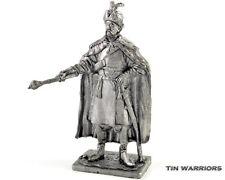 Ukraine Zaporozhian Hetman Tin toy soldier 54mm miniature statue metal sculpture