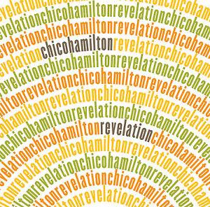"Chico Hamilton Revelation 10"" EP"