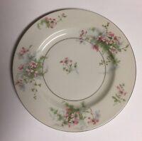 (1) Vintage Theodore Haviland New York Apple Blossom Salad Plate Multiples Avail