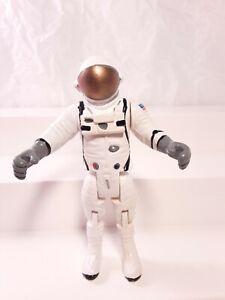 """VINTAGE RARE 1998 APII NASA Astronaut Gemini Mission 4"""" Action Figure"""