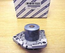 Alfa Romeo 159 & BRERA & SPIDER 1.9 16V 2.0 JTDM 2.4 20V  New Genuine Water Pump