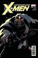 Astonishing X-Men #2 (2017) Leinil Francis Yu Villain Variant 1:25 Marvel Comics