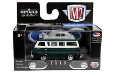 M2 Machines FORD 1965 Ford Econoline Camper Van R.WMTS10 17-78