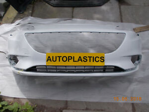 Corsa E front bumper ,sprayed any colour, 2014 on models.