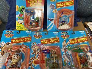 1994 Tyco Looney Tunes figures