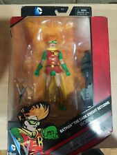 DC Multiverse- Robin The Dark Knight Returns ACTION FIGURE NEW 52 DOOMSDAY