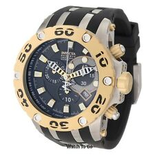 NEW INVICTA RESERVE WATCH for MEN Swiss Made * 500 Meter/Chronograph 0908 $1895