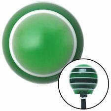Green Super Stripe Custom Shift Knob
