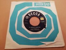 """CHRIS ANDREWS * TO WHOM IT CONCERNS * 7"""" SINGLE EXCELLENT DECCA 1965"""