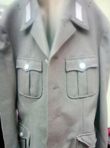 WW2 German Officer's tunic