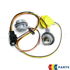 Audi Neuf Véritable Q7 06-09 Arrière Ampoule Support Avec Cable 4L0945221B