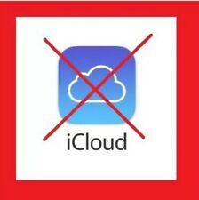 iCloud Unlock Worldwide  Clean & Lost Mode