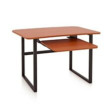 More details for 2 tier home studio desk by gear4music