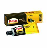 Pattex Kraftkleber Alleskleber Universal Classic Kontaktkleber 50 Gr