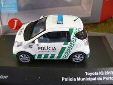 1/43 J-Collection Toyota IQ 2013 Policia Municipal do Porto JC301