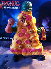 Food fighters Private Pizza Mattel 1988 vintage