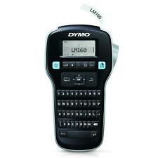 Dymo S0946320 Label Manager 160 - Nero