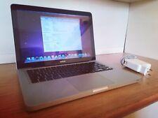 Apple MacBook 13'' Alluminio 2008