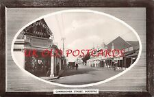 South Africa - BOKSBURG, Commissioner Street, Real Photo
