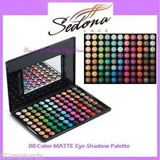 NEW in Box Sedona Lace 88-Color MATTE Eye Shadow Palette FREE SHIPPING BNIB
