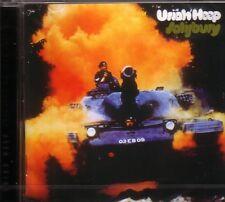 CD (NEU!) . URIAH HEEP - Salisbury (NEU! dig.rem.+7 Lady in Black mkmbh