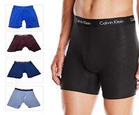 Calvin Klein Micro Modal Men's Body Brief CK Boxer U5555 Men Underwear Low