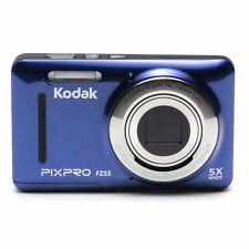 Camara digital Kodak Fz53 azul 16mpx