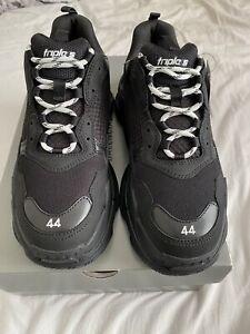 Balenciaga Triple S Black - 44