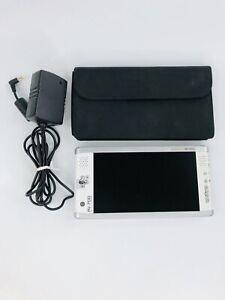 Archos Pocket Dish AV700E Portable Media Recorder (32257) With Charger & Case