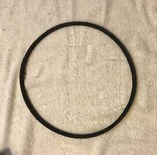 Wascomat Motor Belt, V Type - 471770159