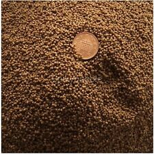 225g PREMIUM Tropical Fish Food Catfish HIGH GROW Micro Pellets Malawi Cichlids