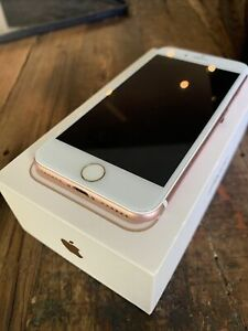 Apple iPhone 7 - 128GB - Rose Gold (Unlocked) A1778 (GSM) (AU Stock)