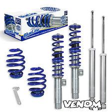 Jom blueline coilovers kit bmw Z4 E85 2.0L/2.2L 4/6 cylindre (03-09) 741015S