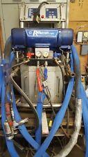Graco Reactor E-XP1 is a machine to spray polyurea coatings. Great for foam