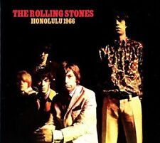 Rolling Stones, The - Honolulu 1966 Neue CD