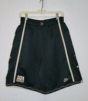 Vintage Nike USA 1996 Olympic Dream Team Retro Style Basketball Shorts sz M USED