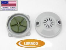 Luraco Magnetic Jet Head Cap Cover pedicure spa massage chair disposable liners