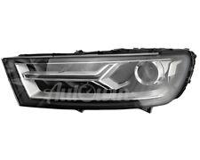 Audi Q7 4M 2015- Bi Xenon Headlight Left Side Original OEM NEW 4M0941043C