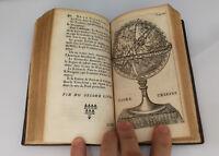 BION Nicolas, L'usage des globes célestre et terrestres, 1703