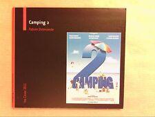 DVD / CAMPING 2 / DUBOSC / BRASSEUR / EDITION SPECIALE / TRES BON ETAT